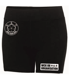 WCK UK Ladies Training Shorts