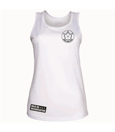 WCK UK SIDCUP Ladies Training Vest