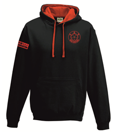WCK UK Crawley Hoodies