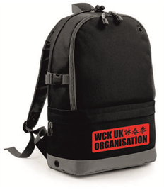 WCK UK Banstead Backpack