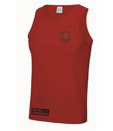 WCK UK Banstead Men's Training Vest