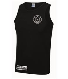 WCK UK Seahaven Men's Training Vest