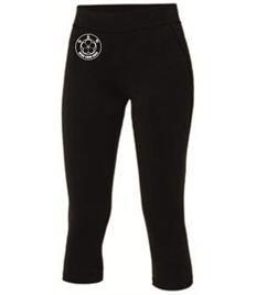 WCK UK Banstead Ladies 3/4 Leggings