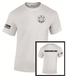 WCK UK Sydenham KIDS Training T-Shirts