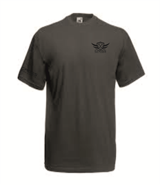 CKM CADETS Training T-Shirts