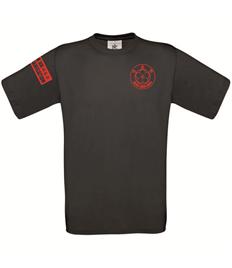WCK UK Banstead Training T-Shirts
