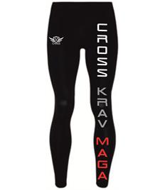 CKM Men's Performance Leggings