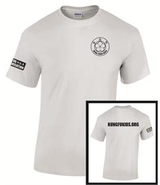 WCK UK Coulsdon and Norwood KIDS Training T-Shirts